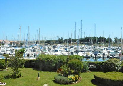 A vendre Le Cap D'agde 34070116059 Abessan immobilier