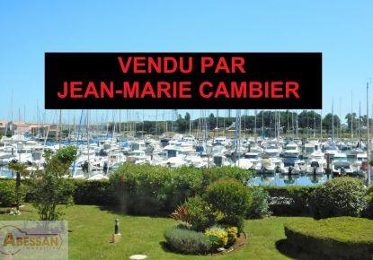 A vendre Appartement Le Cap D'agde | Réf 34070116059 - Abessan immobilier