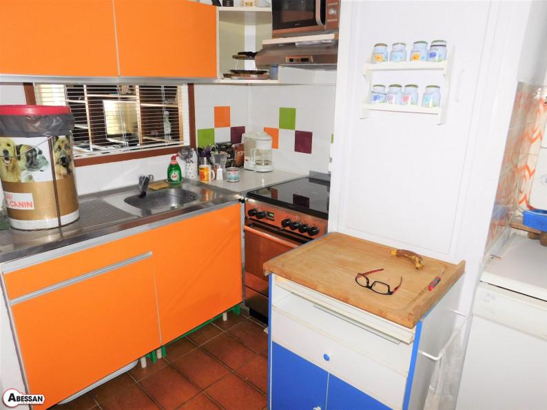 A vendre  Le Cap D'agde | Réf 34070116059 - Abessan immobilier