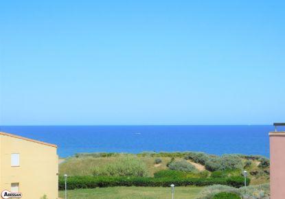 A vendre Le Cap D'agde 34070116091 Abessan immobilier