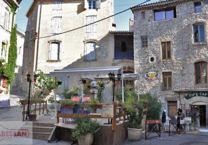 A vendre Maison en pierre Anduze | Réf 34070116118 - Abessan immobilier
