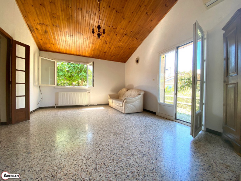 A vendre  Ales | Réf 34070116138 - Abessan immobilier