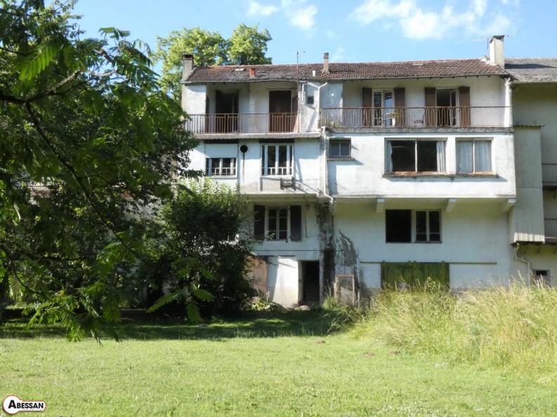 A vendre Laguepie 34070116139 Abessan immobilier