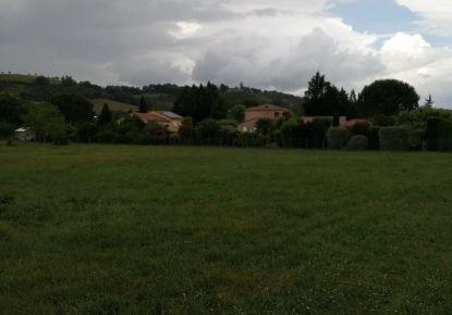 A vendre Terrain constructible Lescure D'albigeois | Réf 34070116222 - Abessan immobilier
