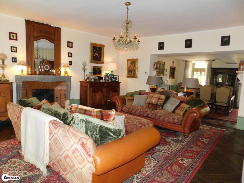 A vendre Evaux Les Bains 34070116234 Abessan immobilier