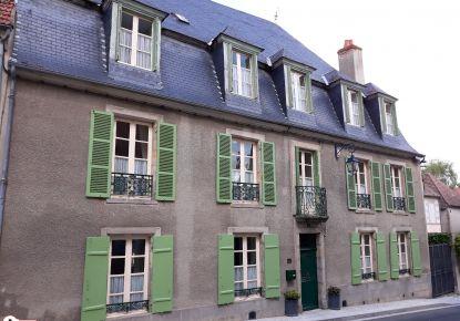 A vendre Maison de caractère Evaux Les Bains | Réf 34070116234 - Abessan immobilier