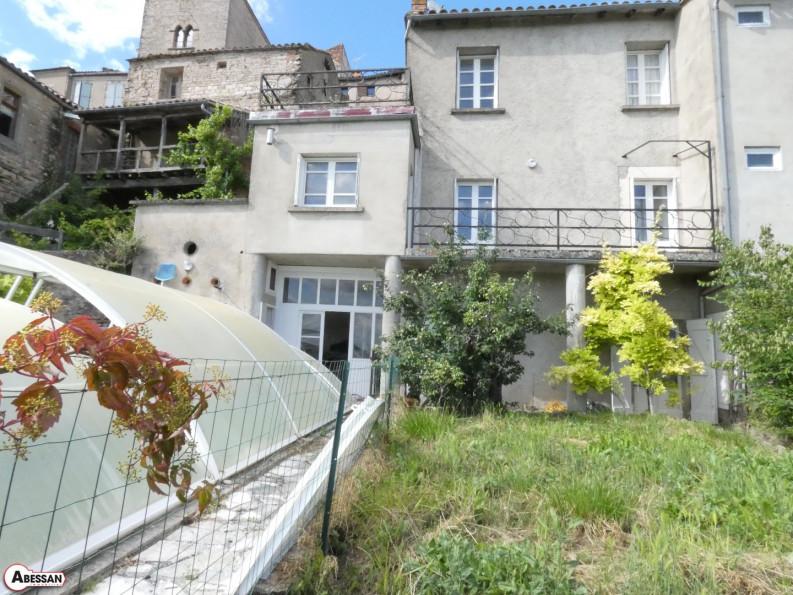A vendre Cordes-sur-ciel 34070116241 Abessan immobilier