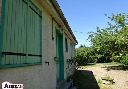 A vendre Pavillon Sancoins | Réf 34070116329 - Abessan immobilier