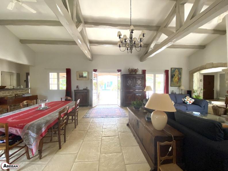 A vendre Vezenobres 34070116356 Abessan immobilier