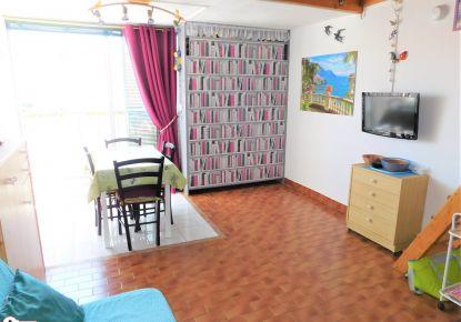 A vendre Le Cap D'agde 34070116504 Abessan immobilier
