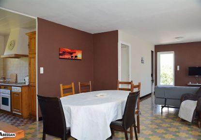 A vendre Maison Lamalou Les Bains | Réf 34070116507 - Abessan immobilier