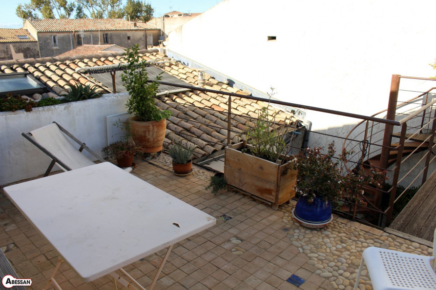 A vendre Montpellier 34070116570 Abessan immobilier