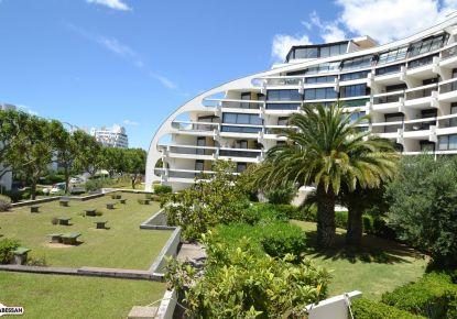 A vendre La Grande Motte 34070116591 Abessan immobilier