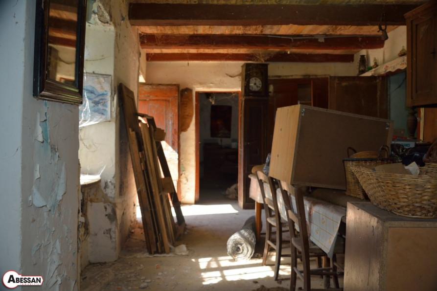 A vendre Saint Etienne D'albagnan 34070116592 Abessan immobilier