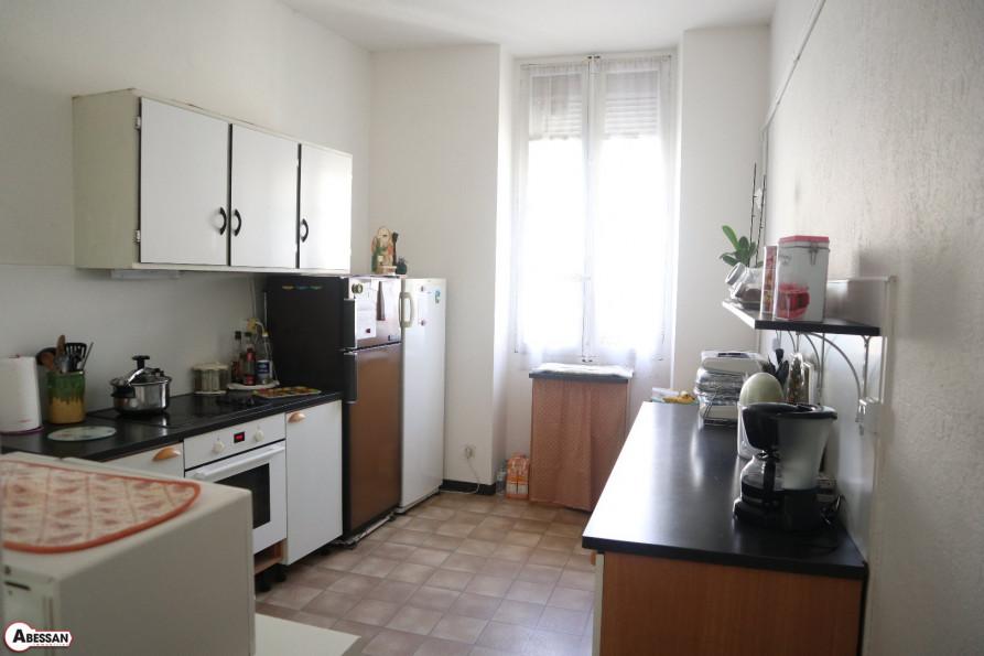 A vendre Ales 34070116650 Abessan immobilier