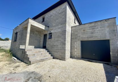 A vendre Villa Ales | Réf 34070116660 - Abessan immobilier