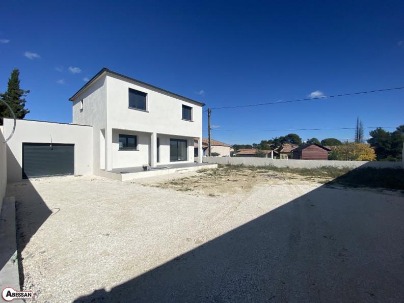 A vendre  Ales | Réf 34070116665 - Abessan immobilier