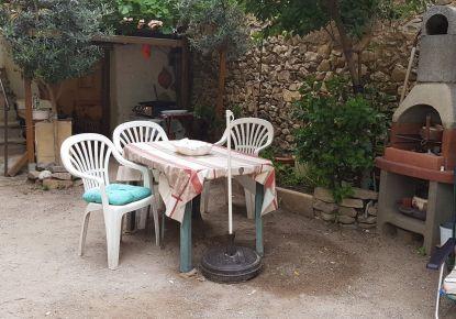 A vendre Maison de village Aigues Vives | Réf 34070116705 - Abessan immobilier