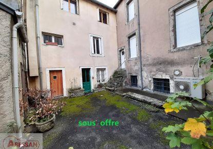 A vendre Maison de village Brassac | Réf 34070116720 - Abessan immobilier