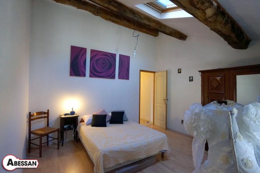 A vendre Saint Pons De Thomieres 34070116764 Abessan immobilier