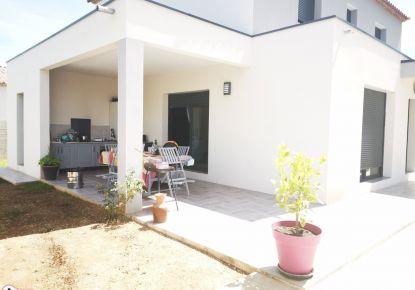 A vendre Gignac 34070116769 Abessan immobilier
