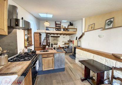 A vendre Maison de village Gigean | Réf 34070116873 - Abessan immobilier