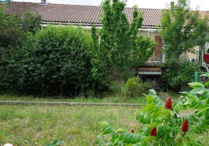 A vendre Maison de village Saint Pons De Thomieres | Réf 34070116913 - Abessan immobilier