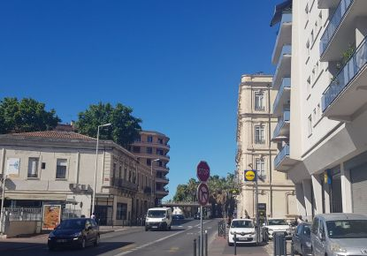 A vendre Montpellier 34070116930 Abessan immobilier