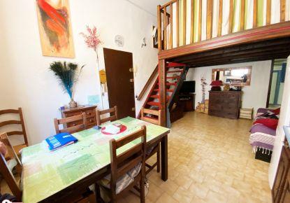 A vendre Appartement Sete | Réf 34070117027 - Abessan immobilier