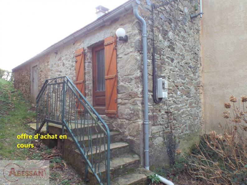 A vendre  Brassac   Réf 34070117087 - Abessan immobilier