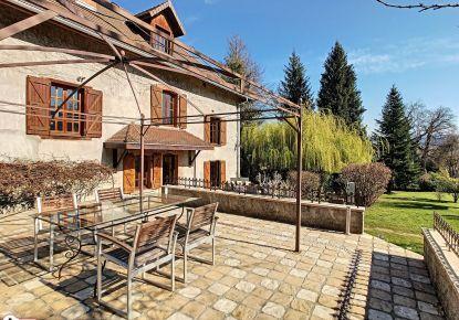 A vendre Saint Albin De Vaulserre 34070117093 Abessan immobilier