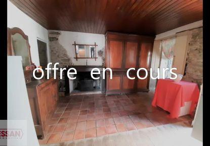 A vendre Maison de campagne Vabre | Réf 34070117119 - Abessan immobilier