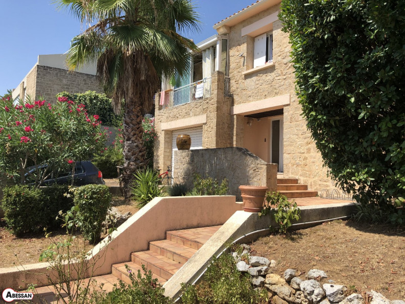 A vendre Montpellier 34070117133 Abessan immobilier