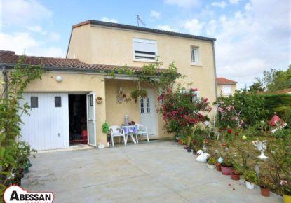 A vendre Maison de ville Graulhet | Réf 34070117145 - Abessan immobilier