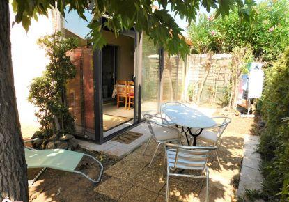 A vendre Le Cap D'agde 34070117188 Abessan immobilier