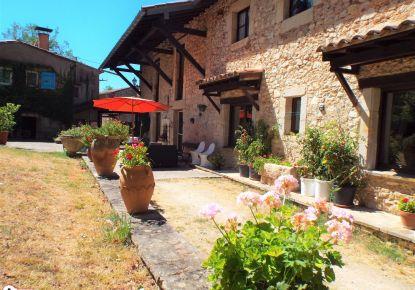 A vendre Haras / equestre Castres   Réf 34070117235 - Abessan immobilier