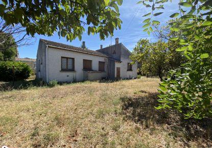 A vendre La Calmette 34070117241 Abessan immobilier
