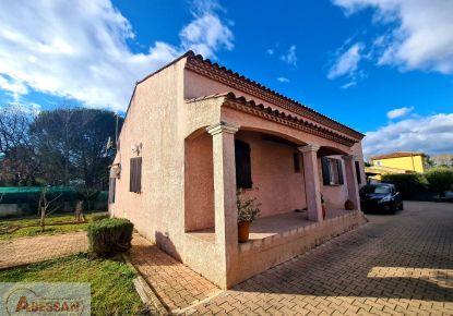 A vendre Maison La Calmette | Réf 34070117261 - Abessan immobilier
