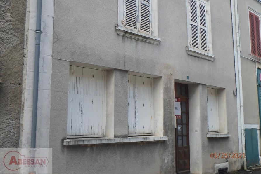 A vendre  Cluis | Réf 34070117299 - Abessan immobilier