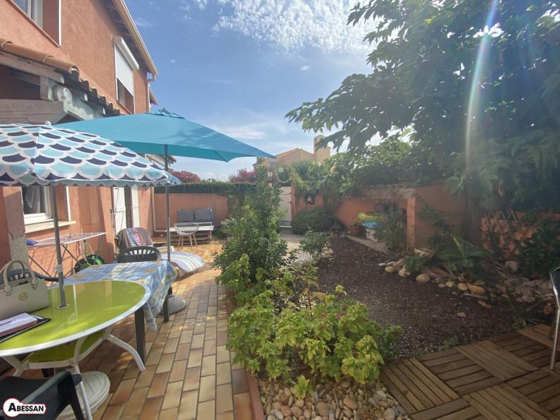 A vendre  Frontignan | Réf 34070117322 - Abessan immobilier
