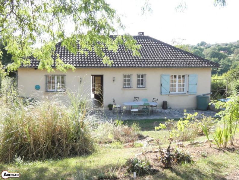 A vendre  Laguepie | Réf 34070117448 - Abessan immobilier