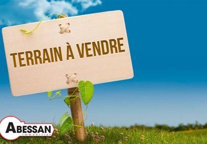A vendre Terrain Charenton Du Cher | Réf 34070117463 - Abessan immobilier