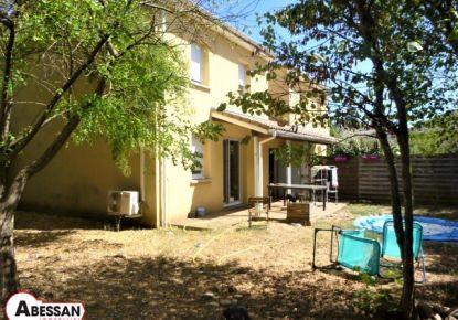 A vendre Villa Gaillac   Réf 34070117466 - Abessan immobilier