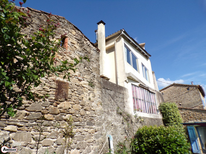 A vendre Cendras 34070117539 Abessan immobilier