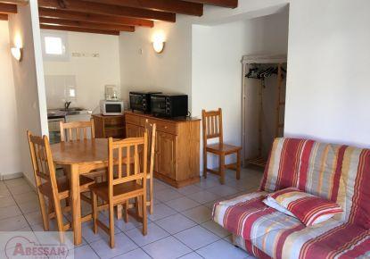 A vendre Appartement en résidence Barbotan Les Thermes | Réf 34070117564 - Abessan immobilier
