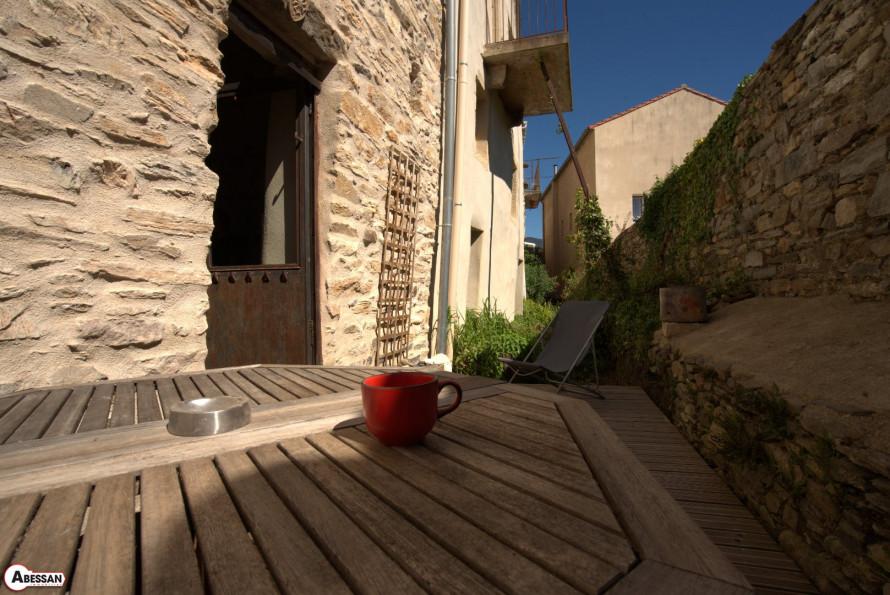 A vendre Saint Pons De Thomieres 34070117578 Abessan immobilier