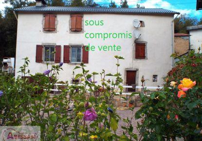 A vendre Maison de campagne Brassac | Réf 34070117593 - Abessan immobilier