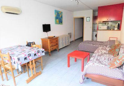A vendre Le Cap D'agde 34070117602 Abessan immobilier