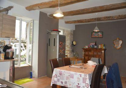 A vendre Maison de ville Saint Pons De Thomieres | Réf 34070117663 - Abessan immobilier