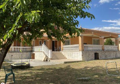 A vendre Villa Saint Privat Des Vieux | Réf 34070117721 - Abessan immobilier